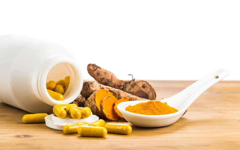 Turmeric: a miracle spice