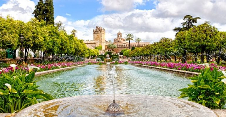Places in Spain that inspired famous poets