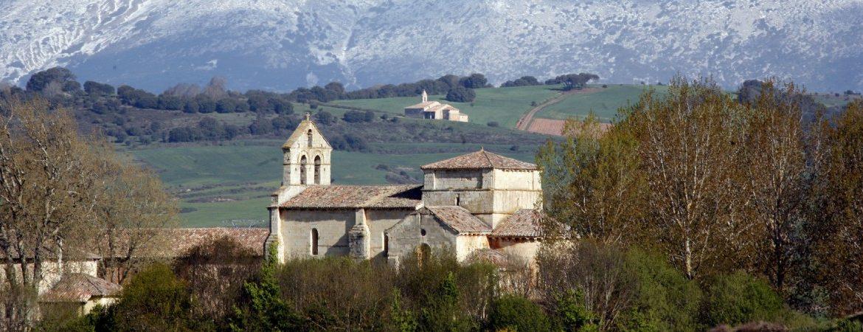 Church of Santa Eufemia