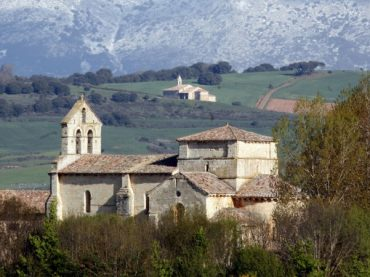 9 jewels of Romanesque art of Palencia for rural tourism lovers