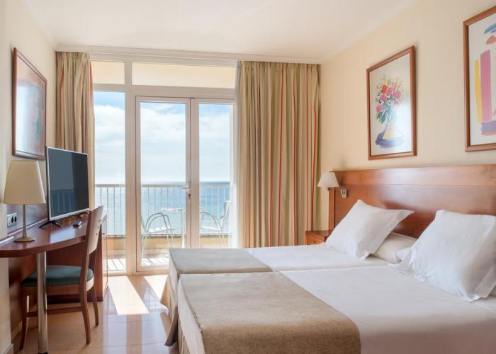 Dónde dormir en Arrecife