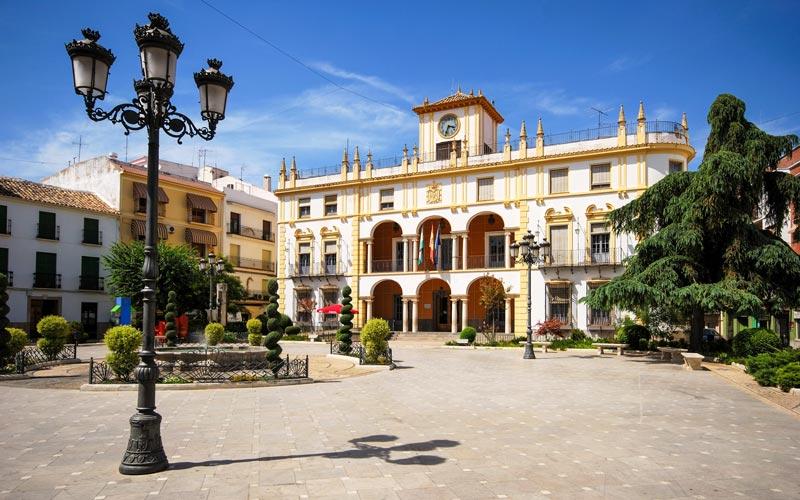 pueblos de andalucía Priego de Córdoba