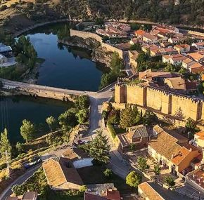 The Most Beautiful Villages in Madrid for a Day Trip
