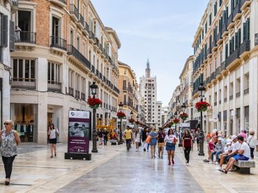 7 beautiful streets of Spain: a journey through time and art