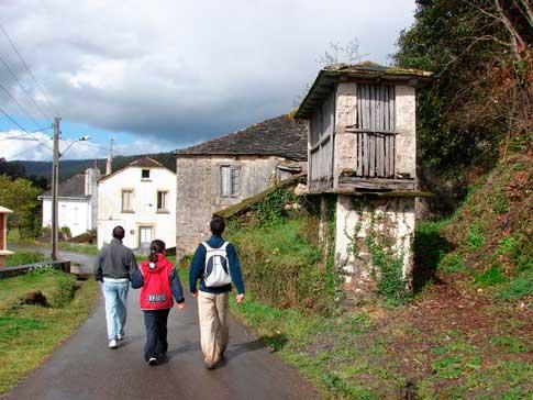 qué ver en Ortigueira