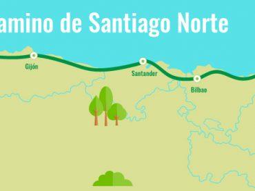 Northern Way to Santiago