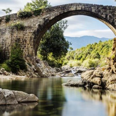 The most beautiful villages in Ávila