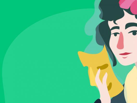 María Rita de Barrenechea, guardian and creator | Timeless Women 3