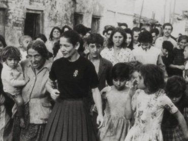 Somorrostro, the neighbourhood that disappeared in Barcelona