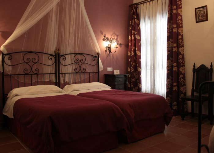 dónde dormir en Almonte - El Rocío