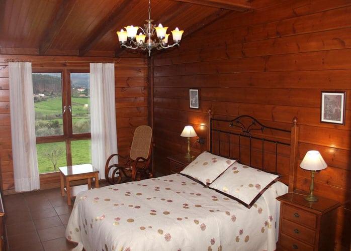 Dónde dormir en Cedeira