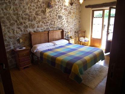 Dónde dormir en Ceráin
