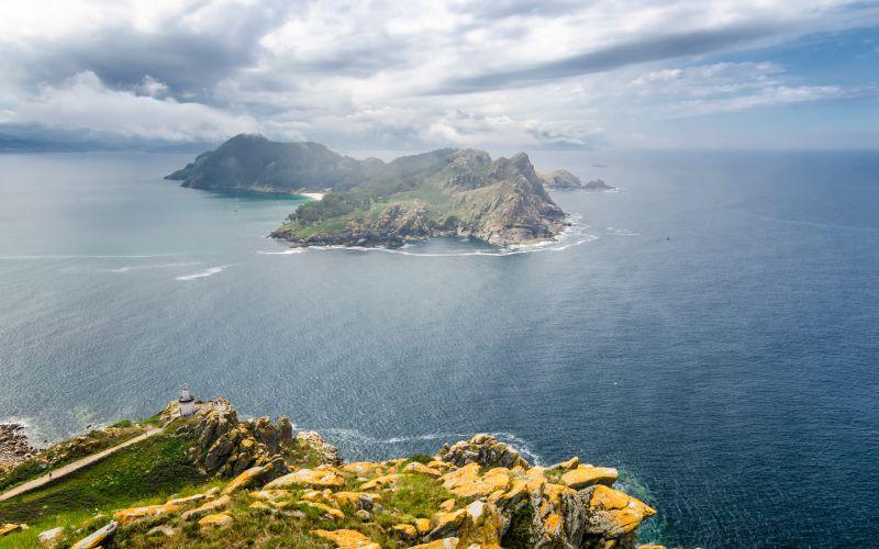 Cíes Islands