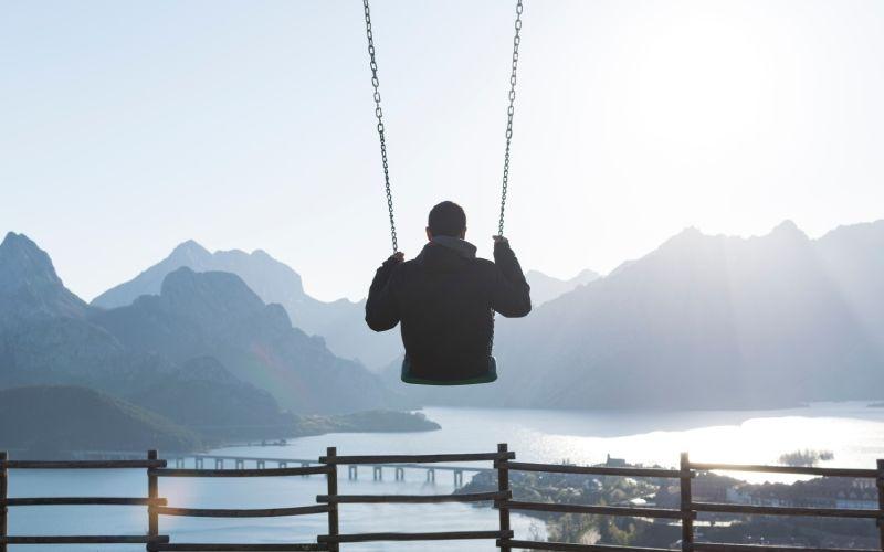 biggest swing in Spain