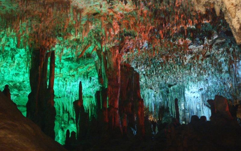 Cueva del Hams