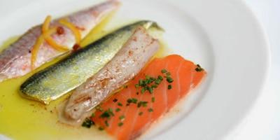 comer calella pescado restaurante hogar gallego