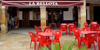 comer calanda restaurante bellota