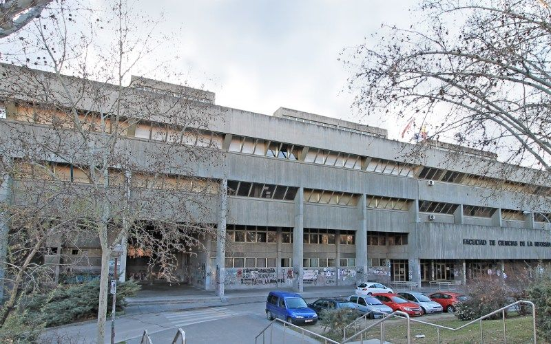 Faculty of Information Sciences