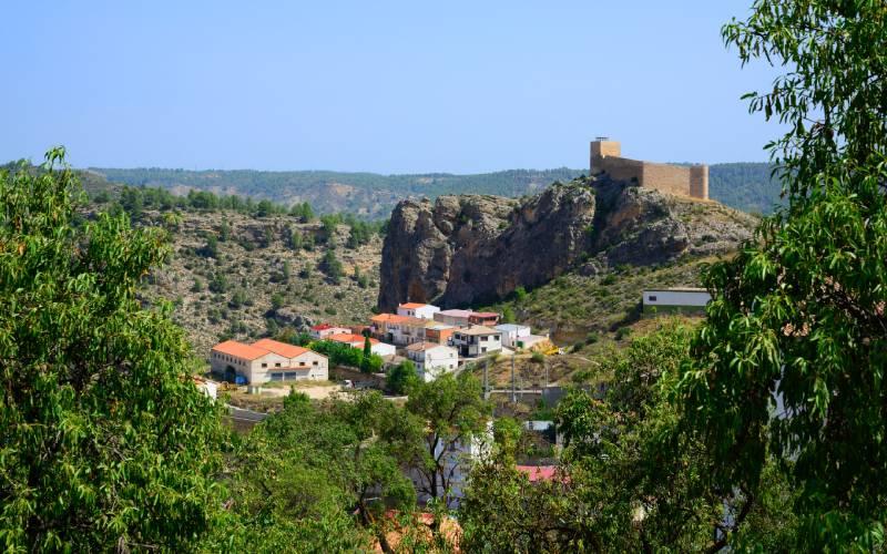 Village of Enguídanos