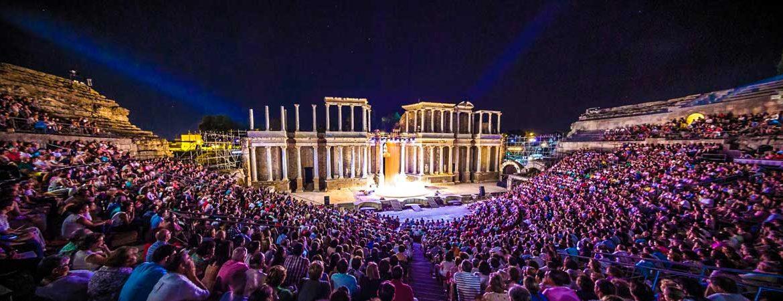Mérida's Classical Theater Festival