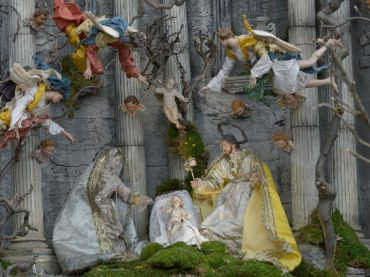 The Oldest Nativity Scenes in Spain: a Christmas Tradition