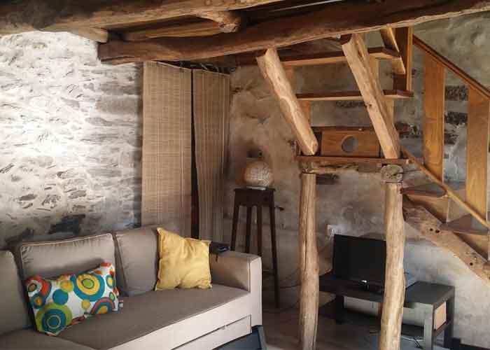 Dónde dormir en Ortigueira