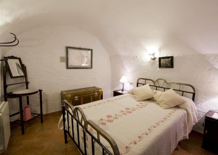 Dónde dormir en Guadix