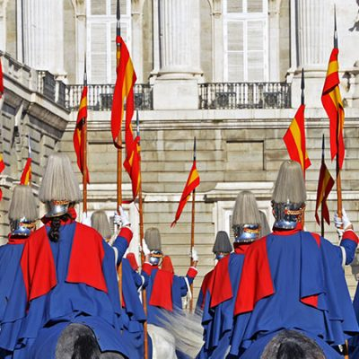 The history of Spain's National Anthem: the reason for an anthem without lyrics