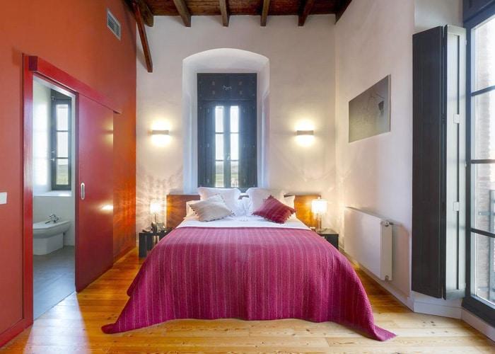 Dónde dormir en Funes