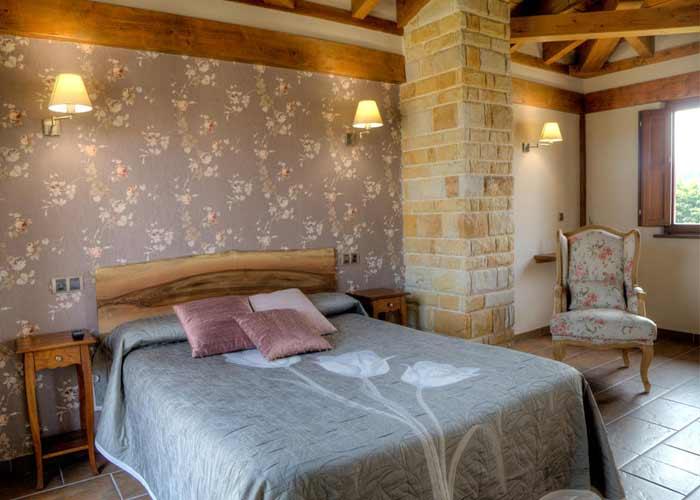 Dónde dormir en Aguilar de Campoo