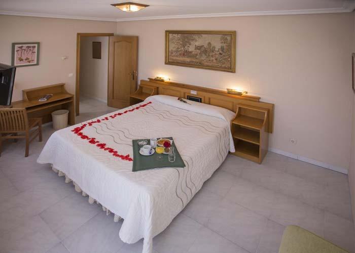 Dónde dormir en La Bañeza