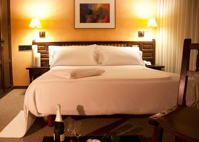Dónde dormir en A Guarda