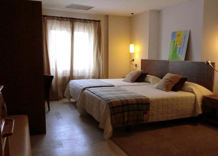 Dónde dormir en Peñafiel