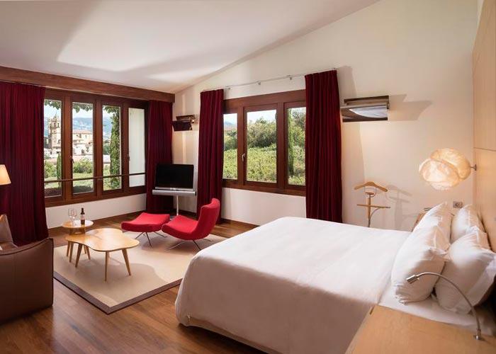 Dónde dormir en Logroño