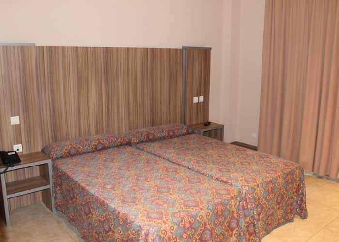 Dónde dormir en Dueñas