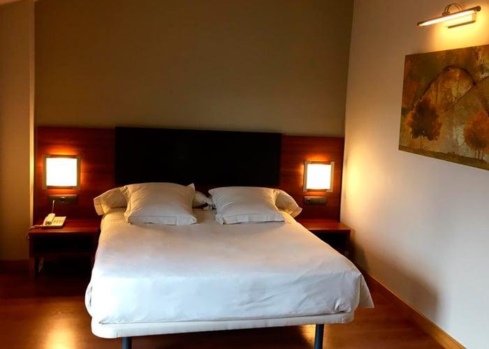 Dónde dormir en Briviesca