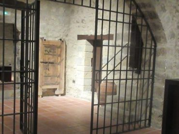 The best preserved medieval prisons in Spain, a journey through the darkest period