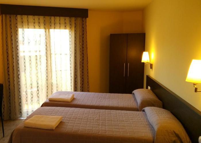 Dónde dormir en Igualada