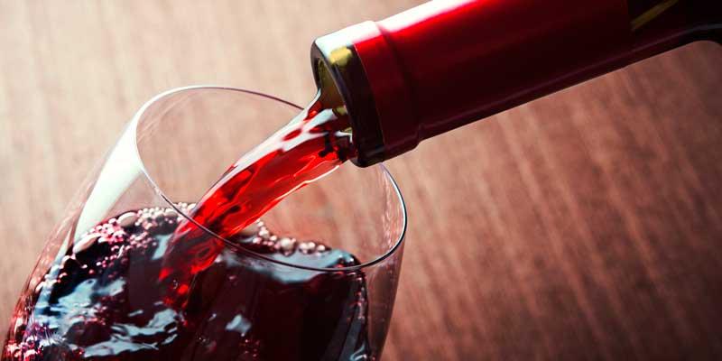 vino burgos