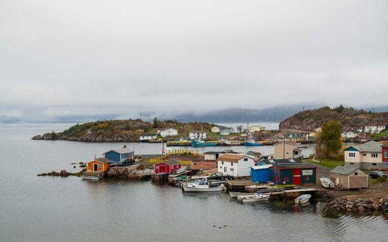 Labrador, Canada