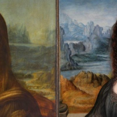 The Prado's Mona Lisa, the oldest replica of the Gioconda