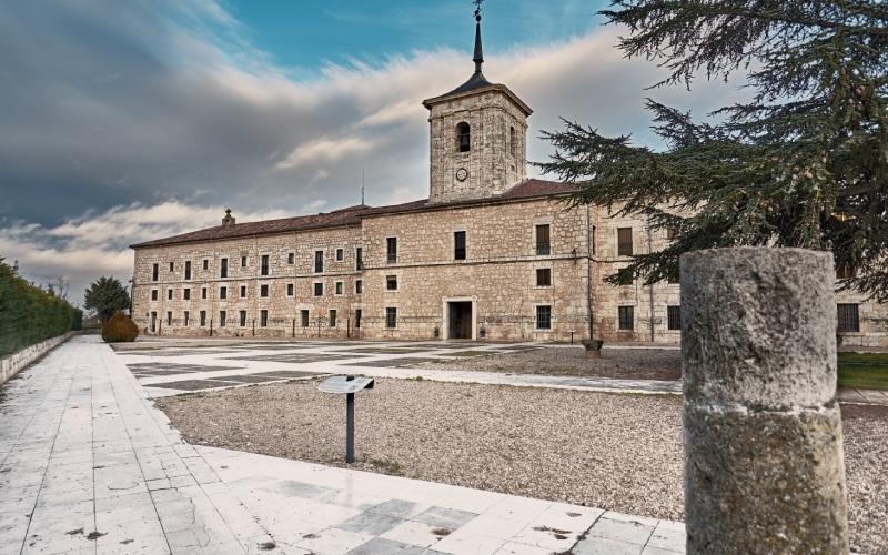 San Isidro de Dueñas