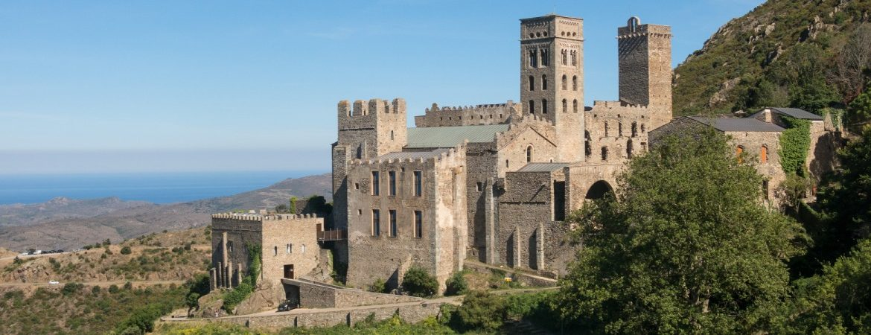 Monastery of Sant Pere de Rodes
