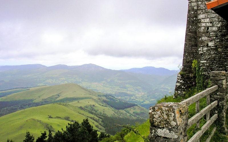 Kolitza Mount