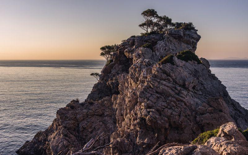 Islet of Es Castellet