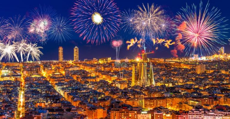 How New Year's Eve is Celebrated throughout Spain, beyond Puerta del Sol