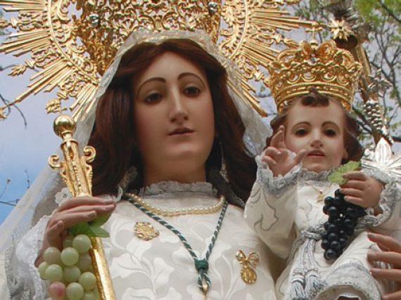 Aranda de Duero — Our Lady of Las Viñas Festival
