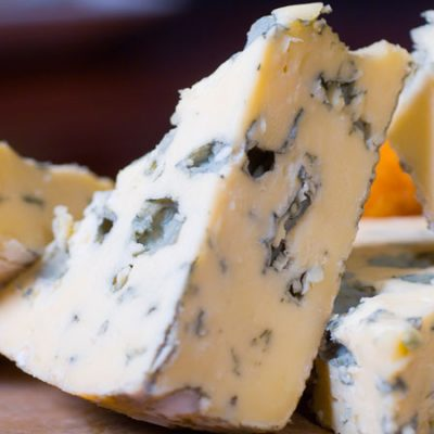 Cabrales Cheese, the Asturian Blue Cheese