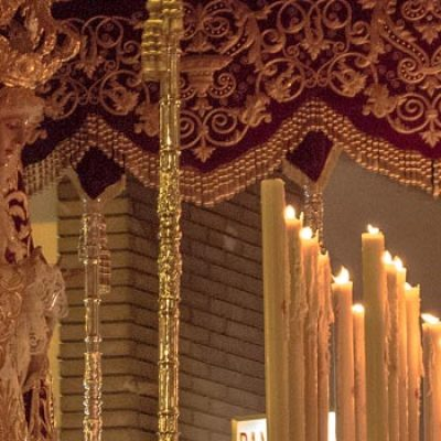 Seville's Holy Week