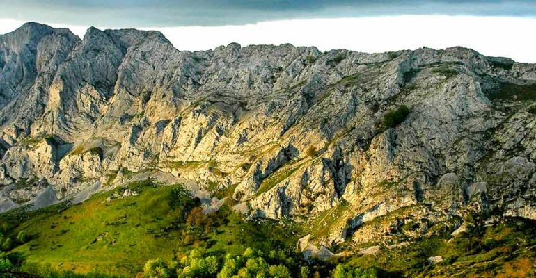 Urkiola Natural Park